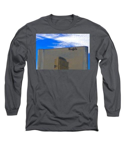 Borgata Long Sleeve T-Shirt