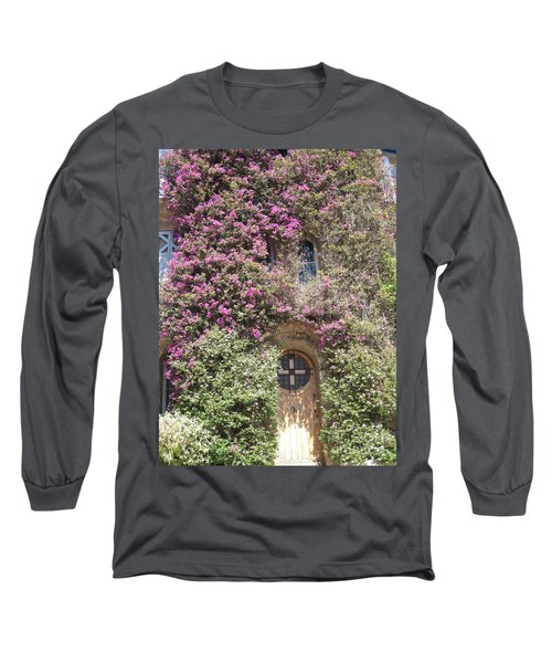 Bormes Door Long Sleeve T-Shirt