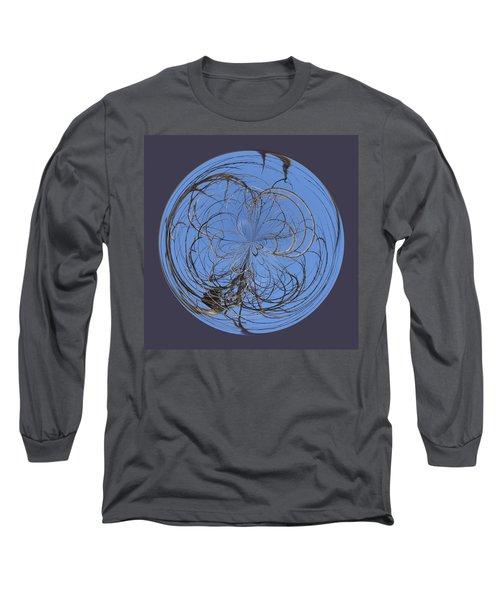 Branch Orb Long Sleeve T-Shirt