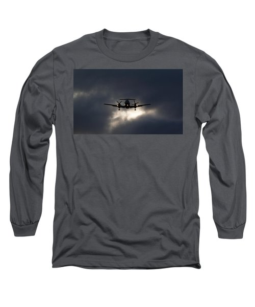 Brasilia Breakout Long Sleeve T-Shirt