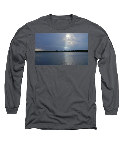 Breaking Through Long Sleeve T-Shirt