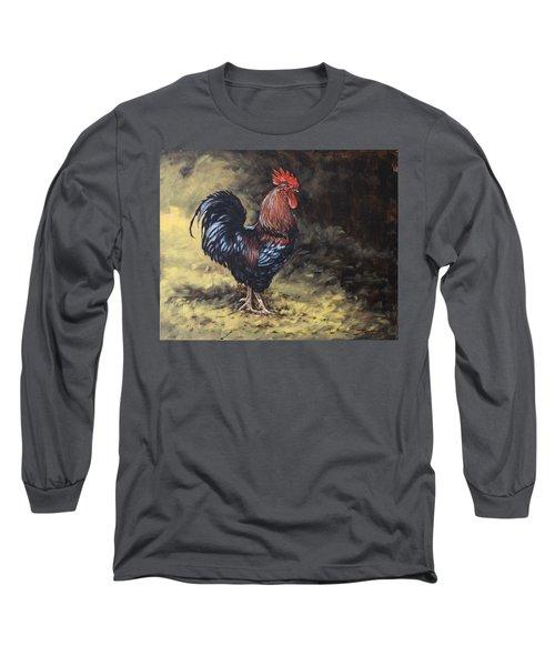 Brewster Long Sleeve T-Shirt
