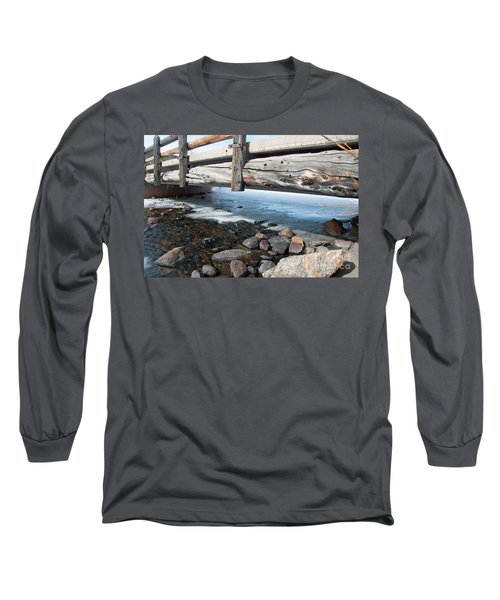 Bridges Long Sleeve T-Shirt