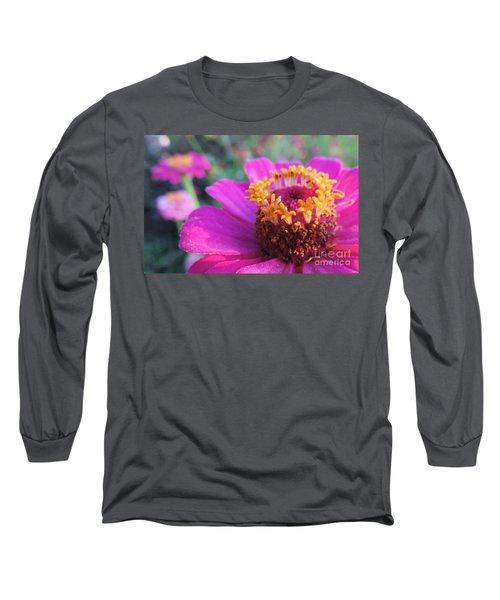 Bridgets Bloom Long Sleeve T-Shirt