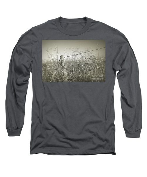 Brimming Long Sleeve T-Shirt