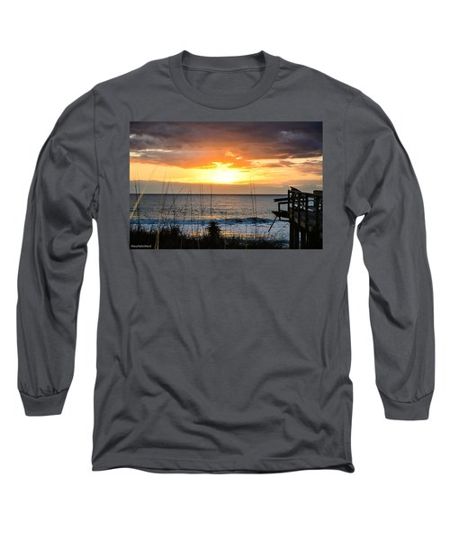 Brokenness And Beauty  Long Sleeve T-Shirt