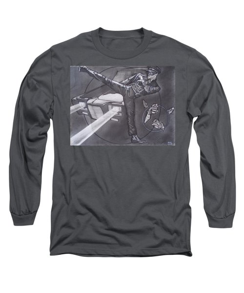 Bruce Lee Is Kato   1 Long Sleeve T-Shirt