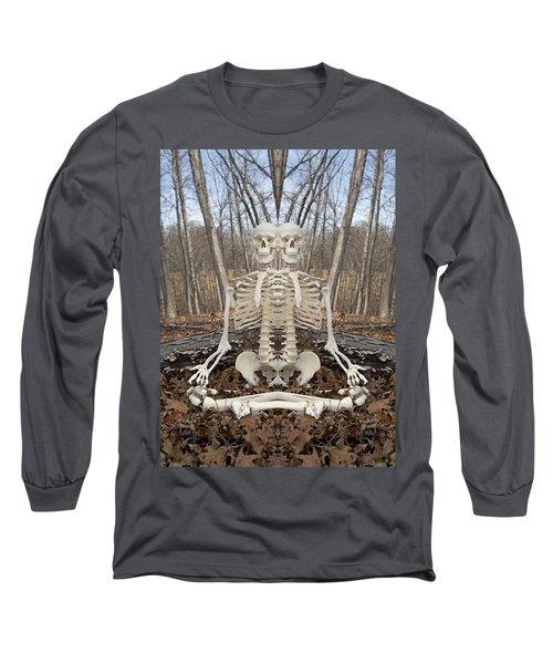 Budding Buddies Long Sleeve T-Shirt