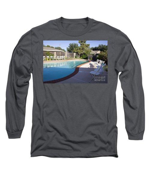 Burns 7393 Long Sleeve T-Shirt