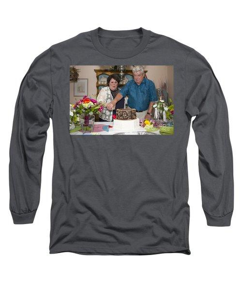 Burns 7542 Long Sleeve T-Shirt