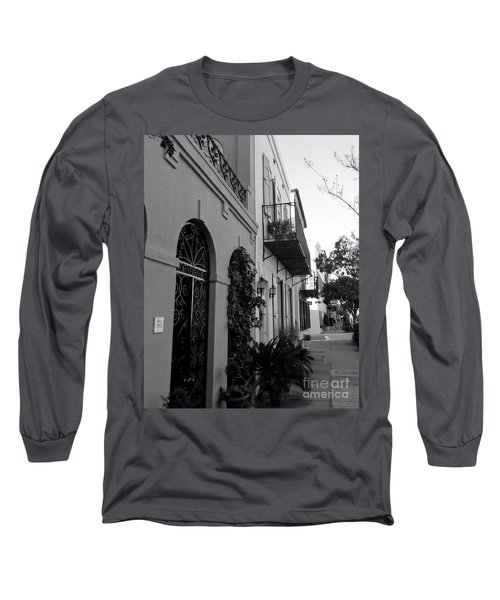 Charleston Long Sleeve T-Shirt