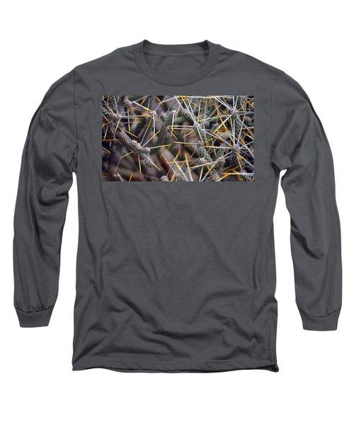 Cacti Long Sleeve T-Shirt