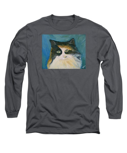 Cali Long Sleeve T-Shirt by Victoria Lakes