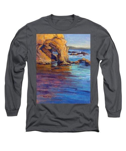 California Cruising 6 Long Sleeve T-Shirt