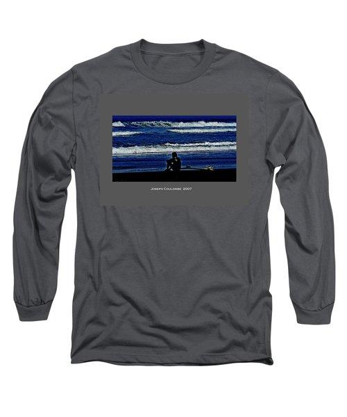 California Surfer 2007 Long Sleeve T-Shirt