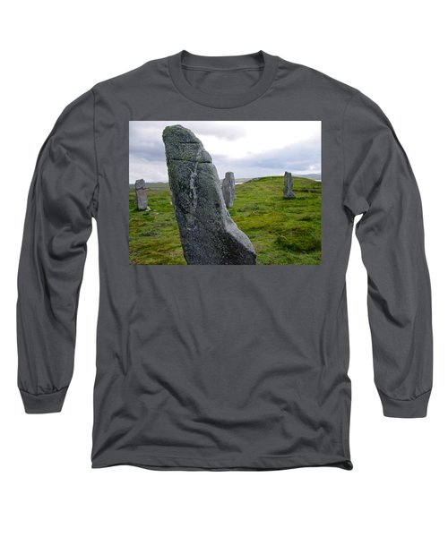 Callanish 3 Long Sleeve T-Shirt