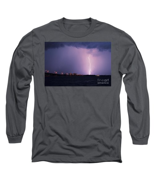 Caloosahatchee River Long Sleeve T-Shirt