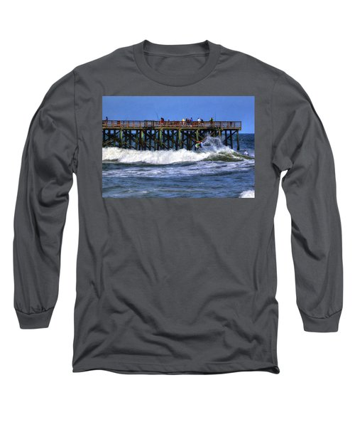 Can You Do This Long Sleeve T-Shirt