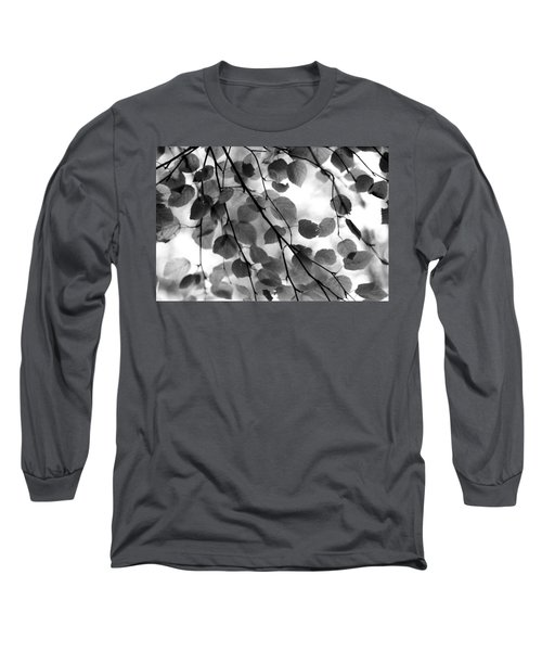 Canopy Long Sleeve T-Shirt