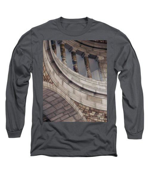 Capitol Curves Long Sleeve T-Shirt
