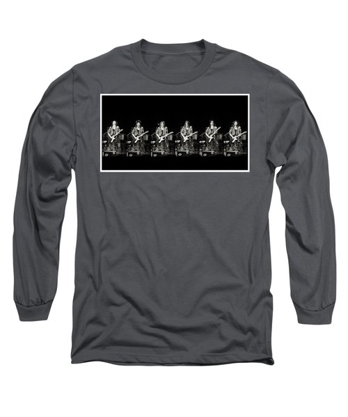 Carolyn Wonderland Rockin' Long Sleeve T-Shirt