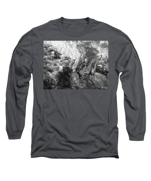 Cart Art No.7 Long Sleeve T-Shirt