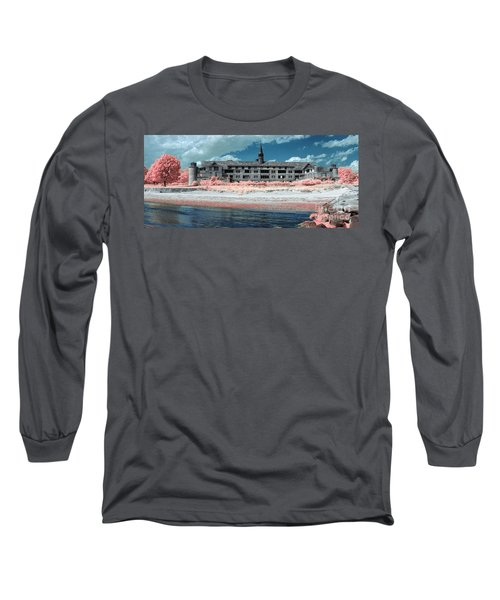 Castle In The Sky Long Sleeve T-Shirt