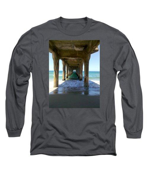 Catharsis  Long Sleeve T-Shirt