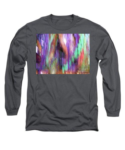 Celeritas 11 Long Sleeve T-Shirt
