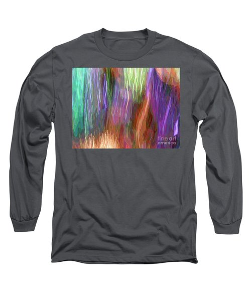 Celeritas 12 Long Sleeve T-Shirt