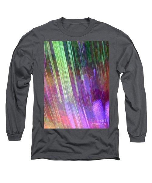 Celeritas 4 Long Sleeve T-Shirt