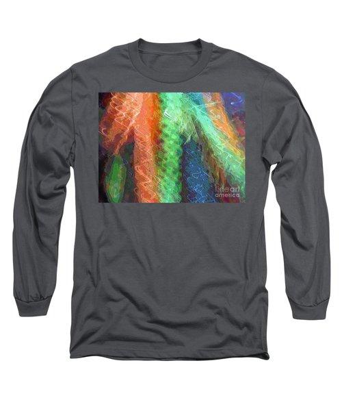 Celeritas 42 Long Sleeve T-Shirt
