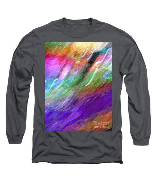 Celeritas 46 Long Sleeve T-Shirt