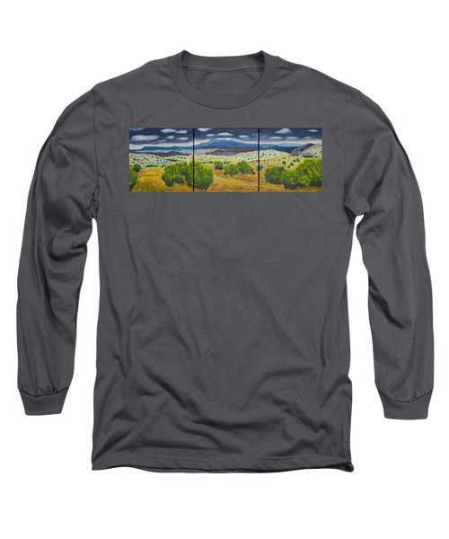 Cerrillos Spring Long Sleeve T-Shirt
