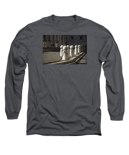Chained Together Long Sleeve T-Shirt