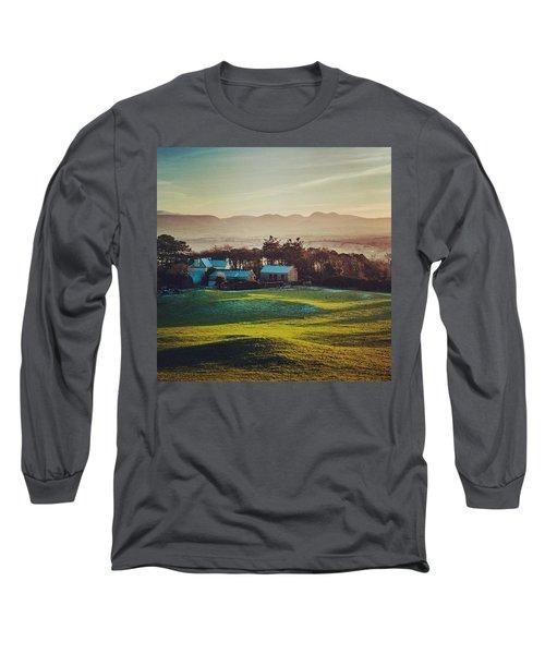 Change Of Season Long Sleeve T-Shirt