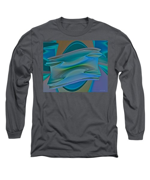 Changing Expectations Long Sleeve T-Shirt