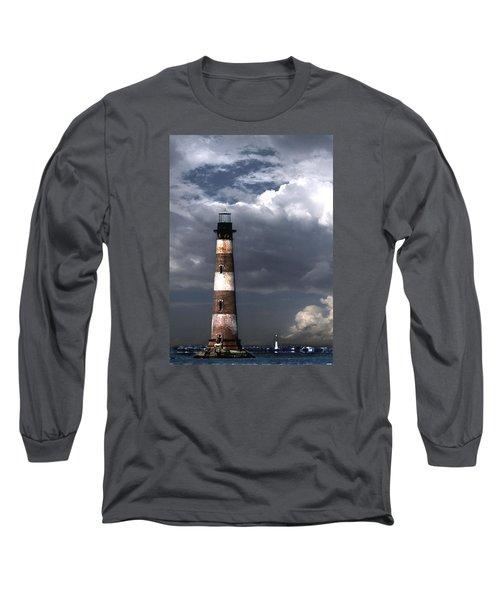 Charleston Lights Long Sleeve T-Shirt