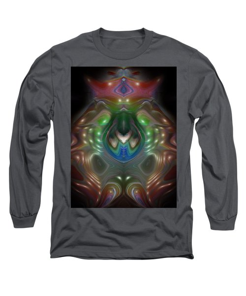 Cherub 5 Long Sleeve T-Shirt