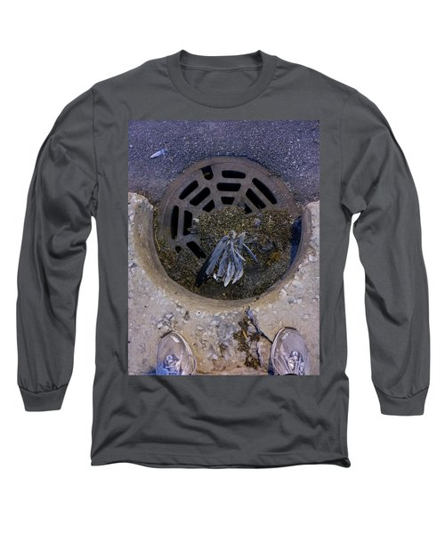 Chicago Dreamcatcher Long Sleeve T-Shirt