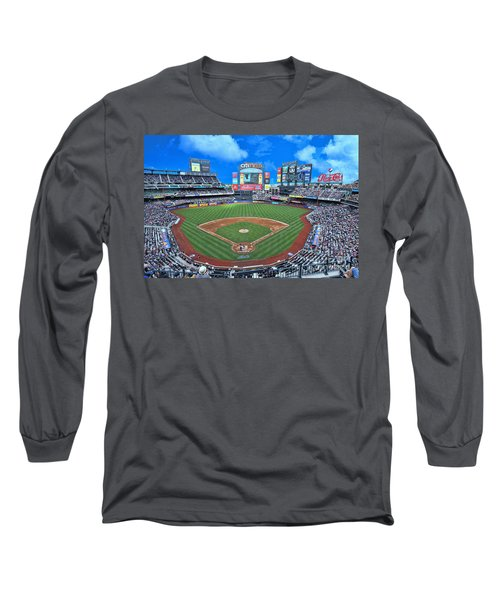 Citi Field Long Sleeve T-Shirt