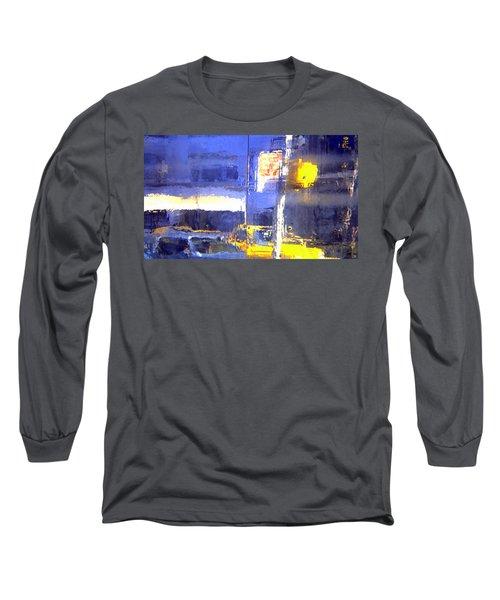 City Reflection Long Sleeve T-Shirt