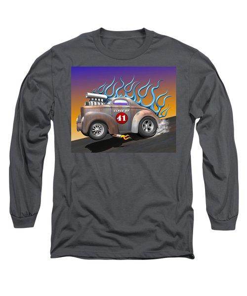 Class Of 41 Long Sleeve T-Shirt