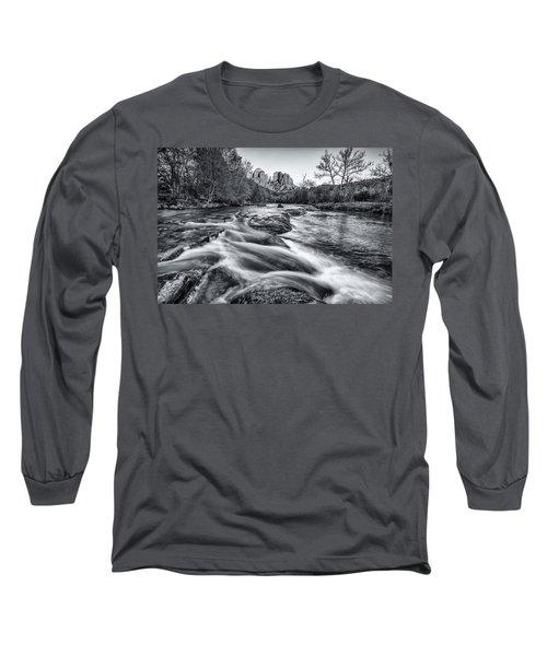 Classic Sedona Long Sleeve T-Shirt