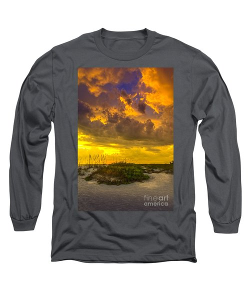 Clearing Skies Long Sleeve T-Shirt