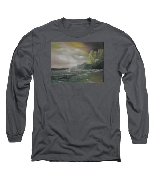 Cliff Bay Long Sleeve T-Shirt