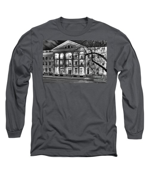 Clinton House Ithaca Long Sleeve T-Shirt