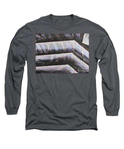 Clipart 002 Long Sleeve T-Shirt