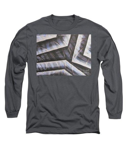 Clipart 003 Long Sleeve T-Shirt