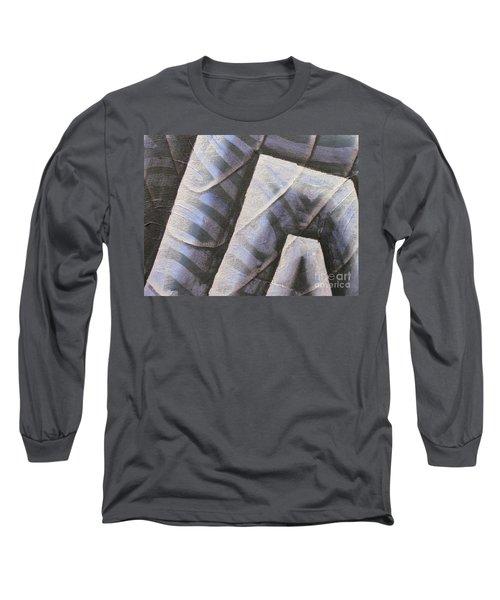 Clipart 008 Long Sleeve T-Shirt